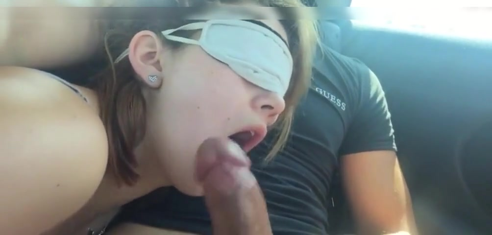 Big Cock Worship Blowjob