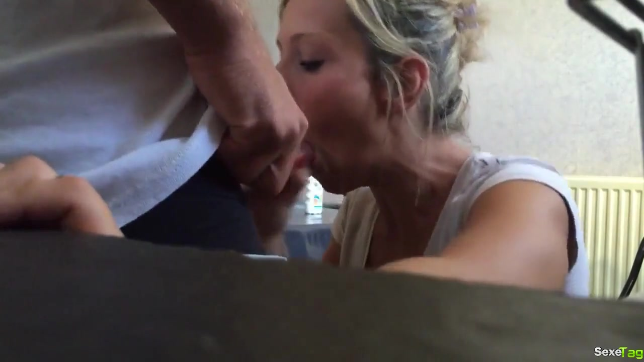 Shared Wife Double Creampie